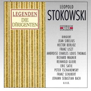 Stokowski, Leopold, Leopold Stokowski
