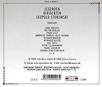 Stokowski, Leopold - Produktdetailbild 1