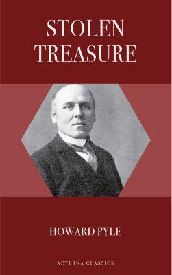 Stolen Treasure, Howard Pyle