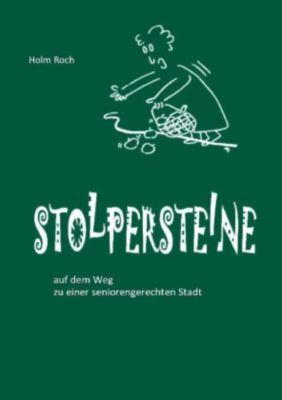 Stolpersteine - Holm Roch pdf epub