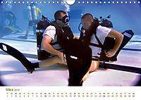 Stolz und Gehorsam. Impressionen von Soldaten im täglichen Einsatz (Wandkalender 2019 DIN A4 quer) - Produktdetailbild 4