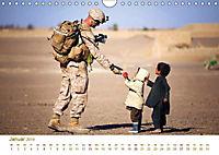 Stolz und Gehorsam. Impressionen von Soldaten im täglichen Einsatz (Wandkalender 2019 DIN A4 quer) - Produktdetailbild 8