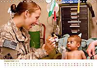 Stolz und Gehorsam. Impressionen von Soldaten im täglichen Einsatz (Wandkalender 2019 DIN A4 quer) - Produktdetailbild 12