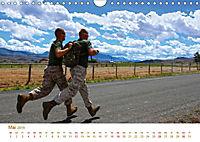 Stolz und Gehorsam. Impressionen von Soldaten im täglichen Einsatz (Wandkalender 2019 DIN A4 quer) - Produktdetailbild 5