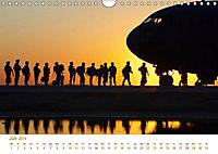 Stolz und Gehorsam. Impressionen von Soldaten im täglichen Einsatz (Wandkalender 2019 DIN A4 quer) - Produktdetailbild 7