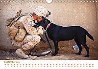 Stolz und Gehorsam. Impressionen von Soldaten im täglichen Einsatz (Wandkalender 2019 DIN A4 quer) - Produktdetailbild 9