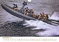 Stolz und Gehorsam. Impressionen von Soldaten im täglichen Einsatz (Wandkalender 2019 DIN A4 quer) - Produktdetailbild 11