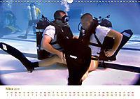 Stolz und Gehorsam. Impressionen von Soldaten im täglichen Einsatz (Wandkalender 2019 DIN A3 quer) - Produktdetailbild 3