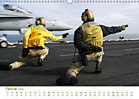 Stolz und Gehorsam. Impressionen von Soldaten im täglichen Einsatz (Wandkalender 2019 DIN A3 quer) - Produktdetailbild 2