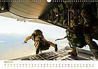 Stolz und Gehorsam. Impressionen von Soldaten im täglichen Einsatz (Wandkalender 2019 DIN A3 quer) - Produktdetailbild 4