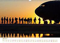 Stolz und Gehorsam. Impressionen von Soldaten im täglichen Einsatz (Wandkalender 2019 DIN A3 quer) - Produktdetailbild 7