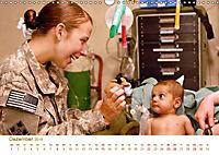Stolz und Gehorsam. Impressionen von Soldaten im täglichen Einsatz (Wandkalender 2019 DIN A3 quer) - Produktdetailbild 12