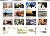 Stolz und Gehorsam. Impressionen von Soldaten im täglichen Einsatz (Wandkalender 2019 DIN A3 quer) - Produktdetailbild 13