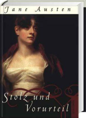 Stolz und Vorurteil, Jane Austen