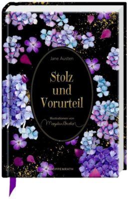 Stolz und Vorurteil - Jane Austen |