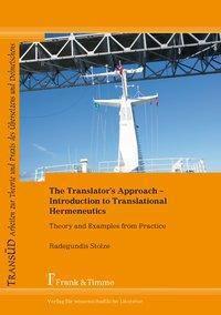 Stolze, R: Translator's Approach, Radegundis Stolze