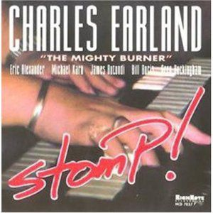 Stomp!, Charles Earland