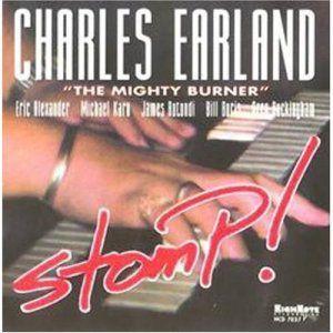 Stomp!, Charles Earland