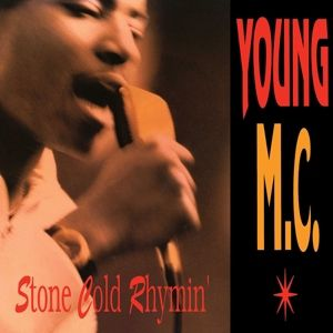 Stone Cold Rhymin', Young Mc