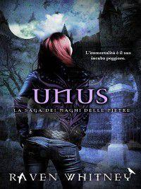 Stone Mage Saga: Unus, Raven Whitney