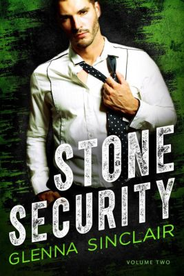 Stone Security: Stone Security, Glenna Sinclair