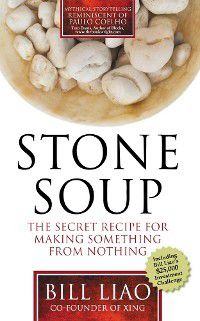 Stone Soup, Bill Liao