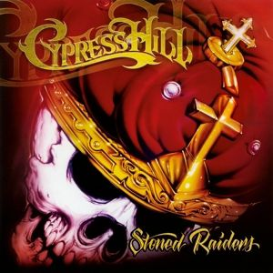 Stoned Raiders (Vinyl), Cypress Hill