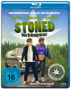 Stoned - Volle Dröhnung voraus, Faizon Love, Russell Peters, Alex Meneses