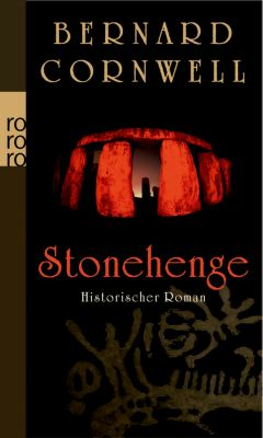 Stonehenge, Bernard Cornwell