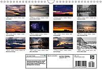 Stonehenge Sunsets & Salisbury Cathedral (Wall Calendar 2019 DIN A4 Landscape) - Produktdetailbild 13
