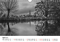 Stonehenge Sunsets & Salisbury Cathedral (Wall Calendar 2019 DIN A4 Landscape) - Produktdetailbild 4