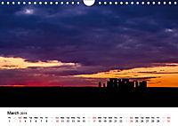 Stonehenge Sunsets & Salisbury Cathedral (Wall Calendar 2019 DIN A4 Landscape) - Produktdetailbild 3