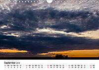 Stonehenge Sunsets & Salisbury Cathedral (Wall Calendar 2019 DIN A4 Landscape) - Produktdetailbild 9