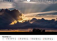 Stonehenge Sunsets & Salisbury Cathedral (Wall Calendar 2019 DIN A4 Landscape) - Produktdetailbild 11