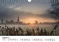 Stonehenge Sunsets & Salisbury Cathedral (Wall Calendar 2019 DIN A4 Landscape) - Produktdetailbild 8