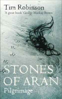 Stones of Aran, Tom Robbins