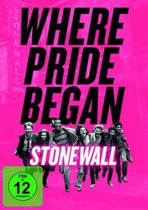 Stonewall - Where Pride Began
