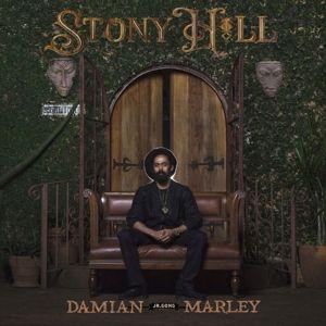 Stony Hill (Ltd.Deluxe Gatefold Coloured 2lp-Set) (Vinyl), Damian Jr.Gong Marley
