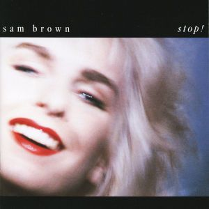 Stop!, Sam Brown