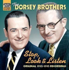 Stop,Look & Listen, The Dorsey Brothers, Dorsey Brothers