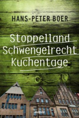 Stoppelland / Schwengelrecht / Kuchentage, Hans Peter Boer