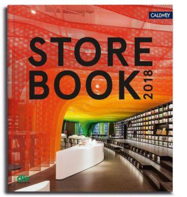 Store Book 2018, Cornelia Dörries