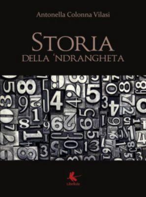Storia della 'ndrangheta, Antonella Colonna Vilasi