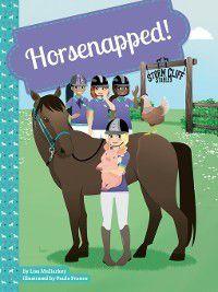 Storm Cliff Stables: Horsenapped!, Lisa Mullarkey