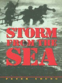 Storm from the Sea, Peter Young