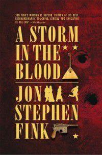 Storm In The Blood, Jon Fink