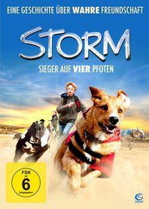 Storm - Sieger auf 4 Pfoten, Giacomo Campeotto, Jesper N. Christiansen, Ib Kastrup, Jørgen Kastrup, Gitte Løkkegaard