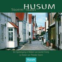 Storm-Stadt Husum, Theodor Storm
