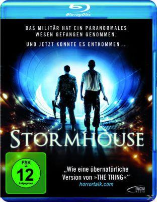 Stormhouse, Diverse Interpreten