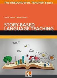 Story-based Language Teaching, Jeremy Harmer, Herbert Puchta
